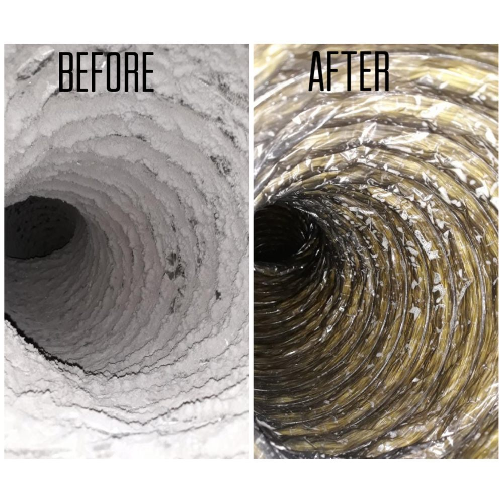ABC Air Duct Cleaning & Dryer Vent Cleaning