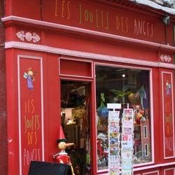 Jouets Rue Les Jean Magasin Avis De St Anges 13 68 Des OP80wkXn