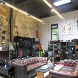 photo of union garage nyc brooklyn ny united states showroom inside of - Union Garage