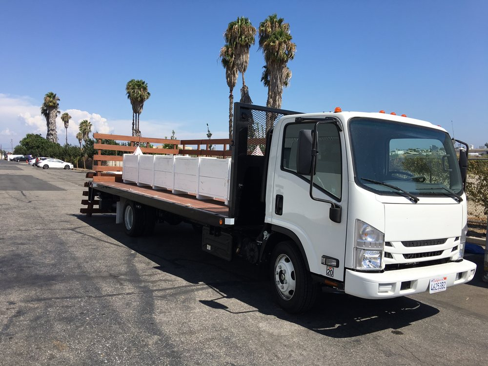 Northstar Courier: 8305 Vickers St, San Diego, CA