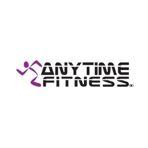 Anytime Fitness: 1410 Lafayette Ave, Moundsville, WV