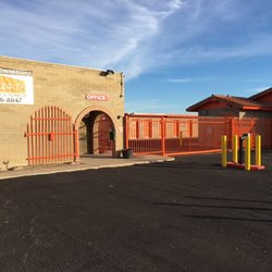 Photo of 24x7 Automated Storage - Casa Grande - Casa Grande AZ United States & 24x7 Automated Storage - Casa Grande - Get Quote - Self Storage ...