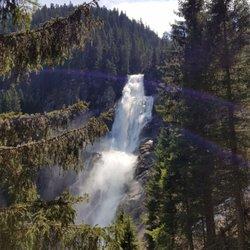 Krimmler Wasserfall 42 Fotos 20 Reviews Bezienswaardigheden