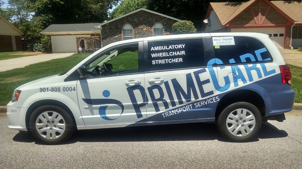 PrimeCare Transport