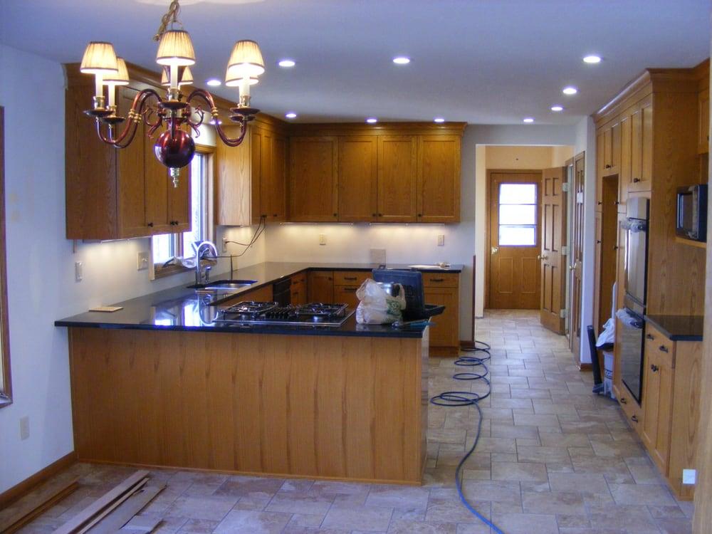 Breit's Kitchens Baths & More