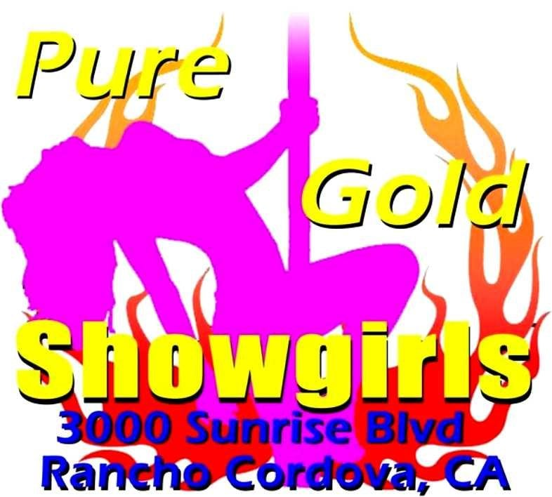 Photos for Pure Gold Showgirls   Yelp - photo#6