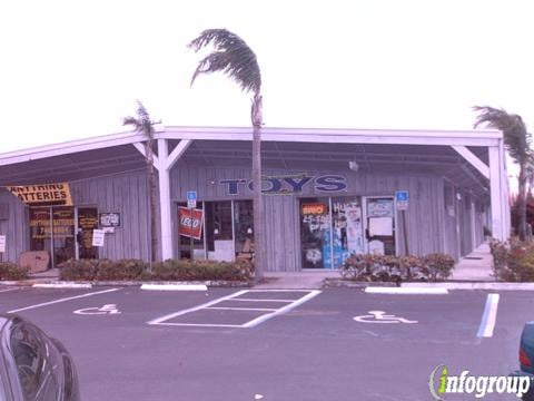 Anything Batteries Corp: 1665 N Old Dixie Hwy, Jupiter, FL