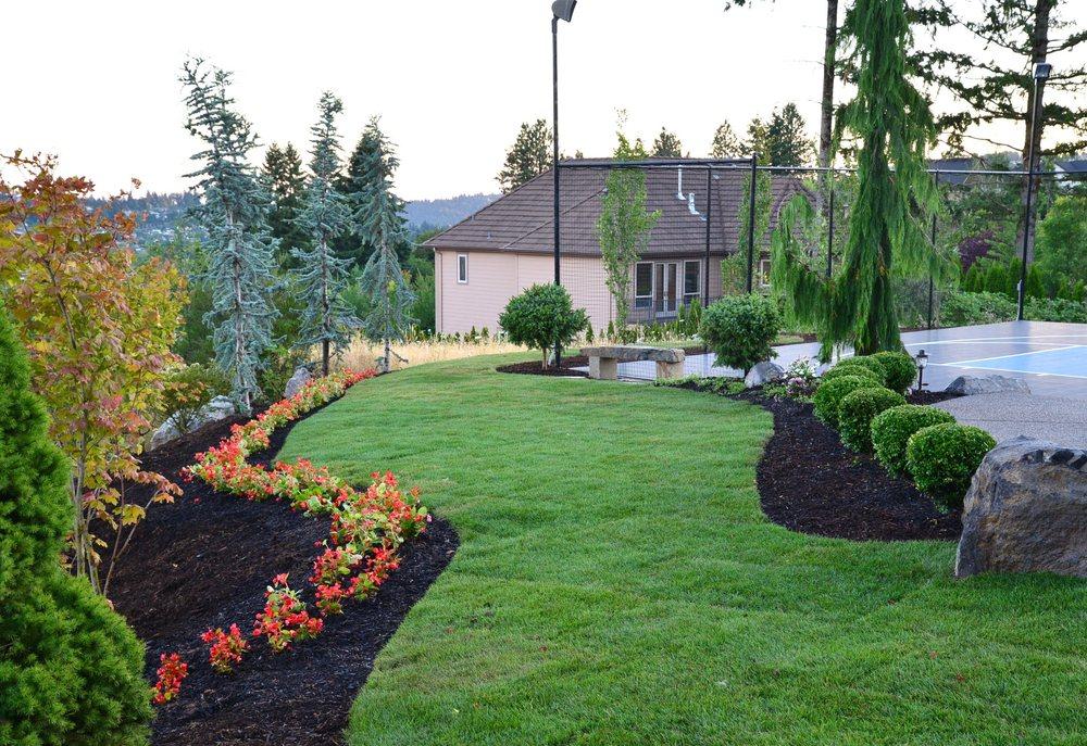 Simple Lawns