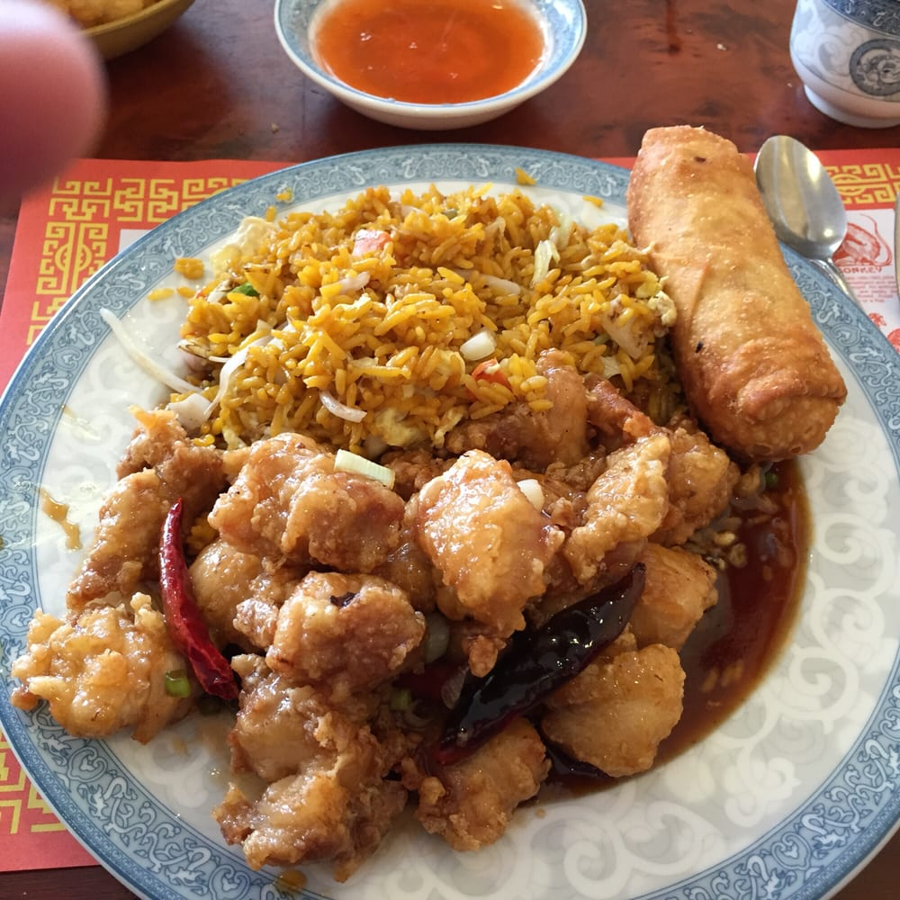 Shanghai Express - 50 Reviews - Chinese - Church Rd & Hainespo ...