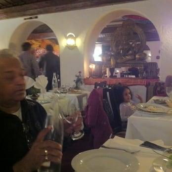 Indian Restaurant Munich Swagat