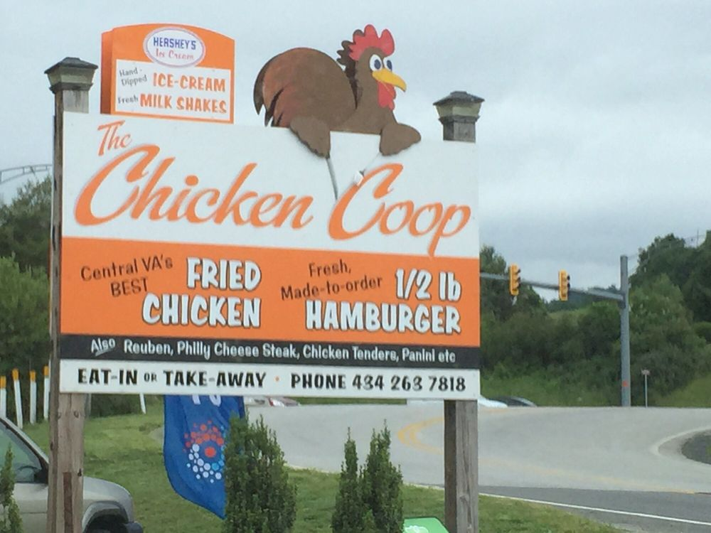 Chicken Coop 17 Photos 18 Reviews Fast Food 40 Front St