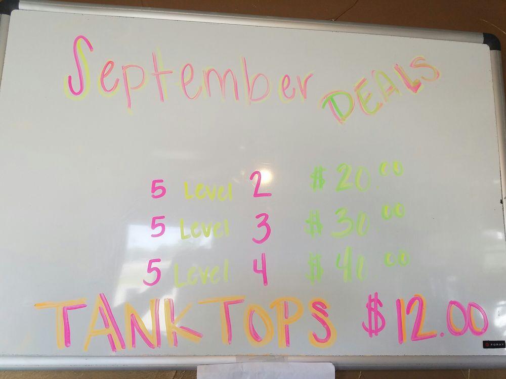 Savage Tan: 7170 Hwy 87 N, Orange, TX