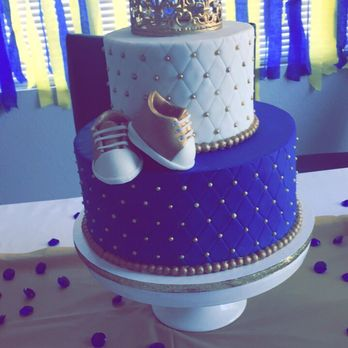 royal prince baby shower cake jaynee cakes 90 photos amp 50 reviews custom cakes 7170