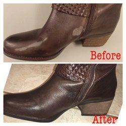 Said Shoe Repair