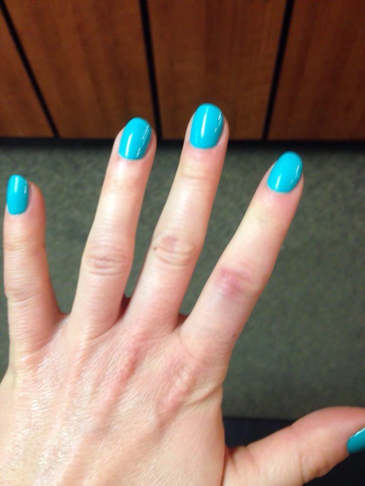 Poughkeepsie Nail And Spa