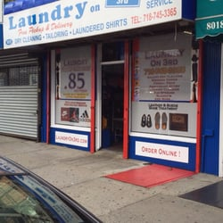 Laundry on 3rd 21 photos dry cleaning 8020 3rd ave bay ridge photo of laundry on 3rd brooklyn ny united states laundry on 3 solutioingenieria Image collections