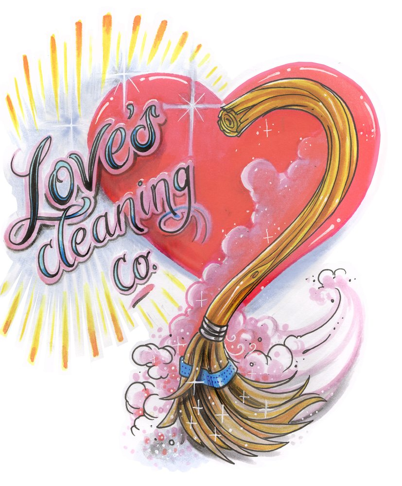 Love's Cleaning Co: Traverse City, MI