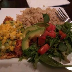 Healthy Garden Cafe Moorestown