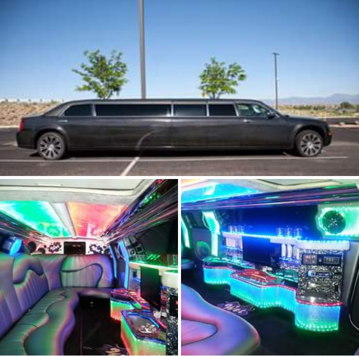 Star Limo New Mexico