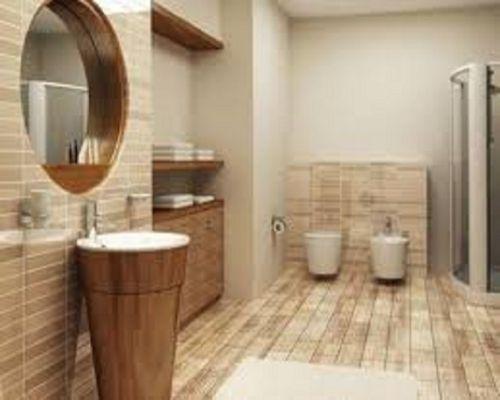Bathroom Remodeling Portland