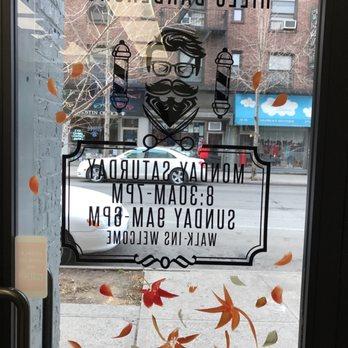 Barber Shop Forest Hills : ... 72-23 Austin St, Forest Hills, Forest Hills, NY - Phone Number - Yelp