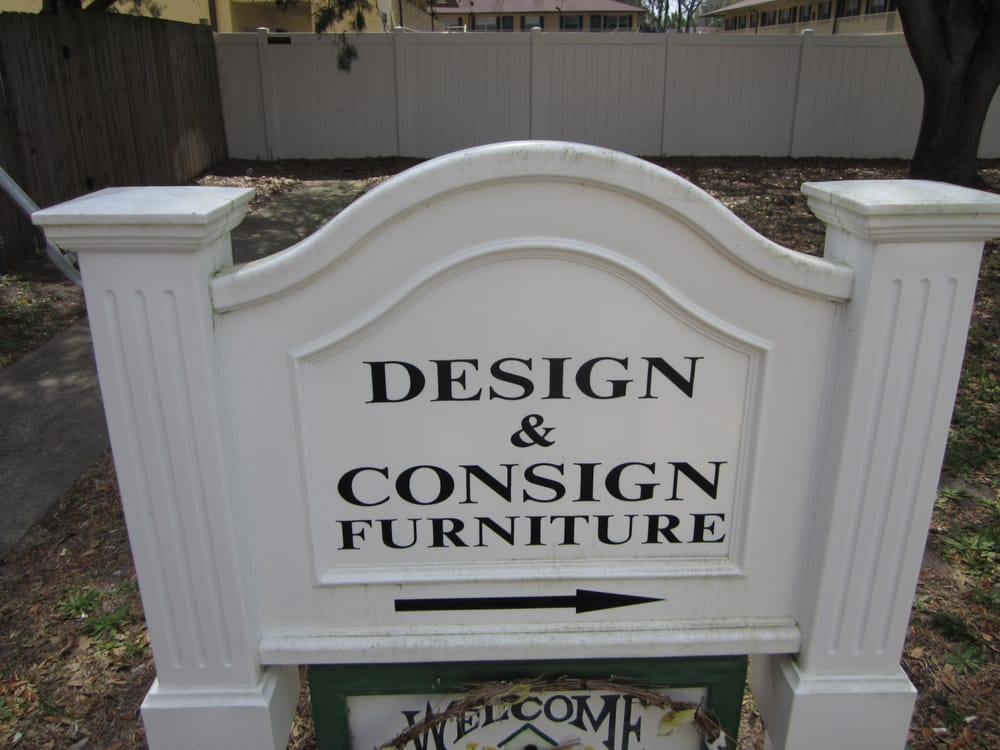 Design and Consign Furniture Inc
