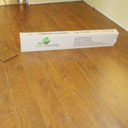Photo of Eco Flooring Supply LLC - Orlando, FL, United States. Victoria  Collection