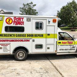 Don T Panic Emergency Garage Door Repair 14 Photos Amp 21