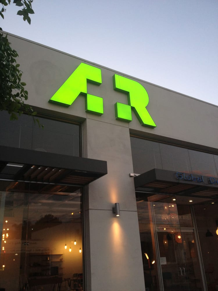 A Plus R La Brea Furniture Stores 171 S La Brea Ave Fairfax Los Angeles