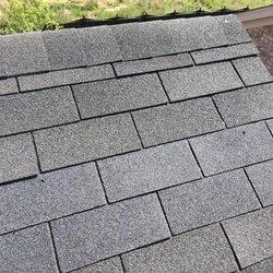 Photo Of Bone Dry Roofing Nashville Tn United States Wind Damage Shingles
