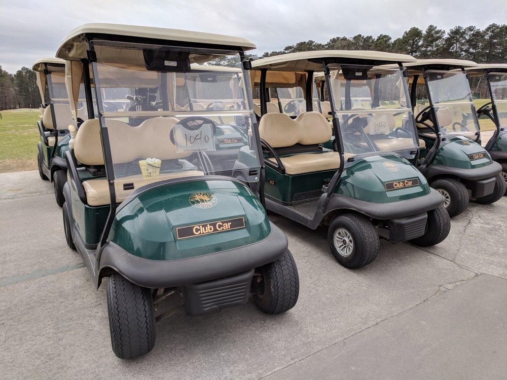 RiverPines Golf: 4775 Old Alabama Rd, Johns Creek, GA