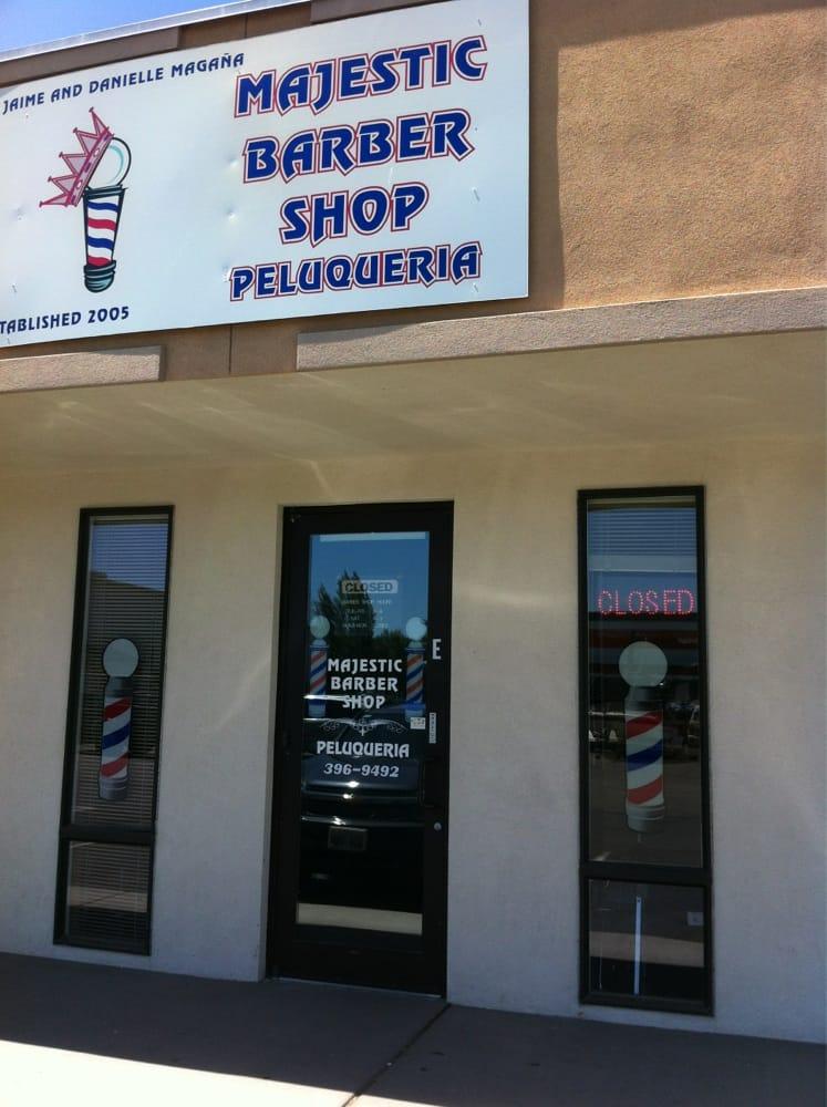 Majestic Barber Shop - Barbers - 5009 W Clearwater St, Kennewick, WA ...
