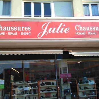 Julie L'egliseMarcq 26 Accessoires En Rue Chaussures De qGjSULVzMp