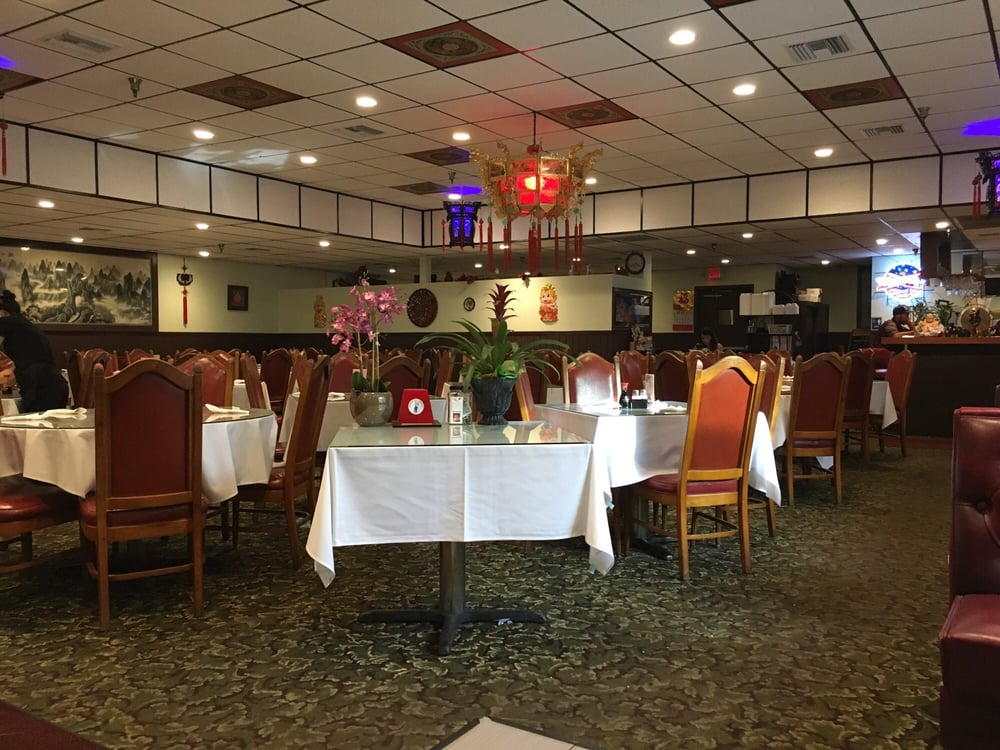 Chinese Restaurant In Homestead Pa