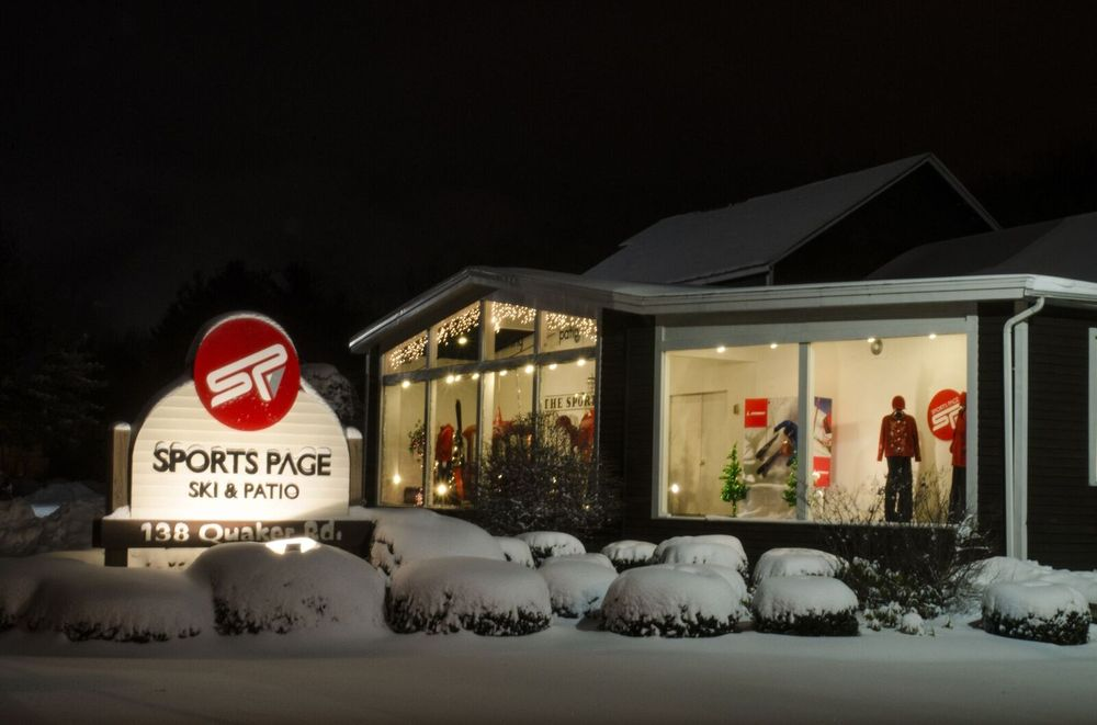 Photo Of Sports Page Ski U0026 Patio   Queensbury, NY, United States. Sports
