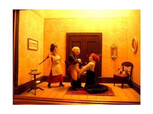 Museum Erotica 7