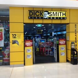 Dick Smith S Electronics 4