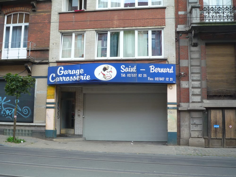 Garage saint bernard riparazioni auto ave de l for Garage auto saint nazaire