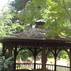 Photo Of Ju0026F Roofing Inc   Manassas, VA, United States. Gazebo   Before