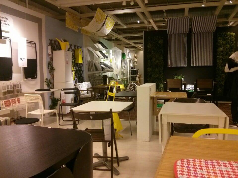 Ikea l hospitalet 28 foto e 21 recensioni negozi d for Ikea gran via telefono