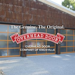 Photo Of Overhead Door Knoxville Tn United States