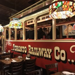 The Old Spaghetti Factory 54 The Esplanade, Toronto, ON info@pav-testcode.tk Hours of Operation. Monday - Thursday am - pm.