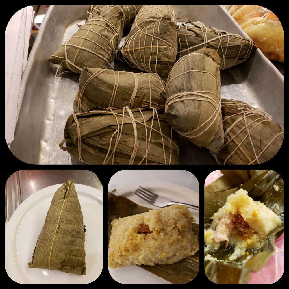 Great Taste Bakery & Restaurant: 63 Beach St, Boston, MA