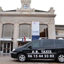 a b taxis taxis 8 rempart st pierre chalon sur saone. Black Bedroom Furniture Sets. Home Design Ideas