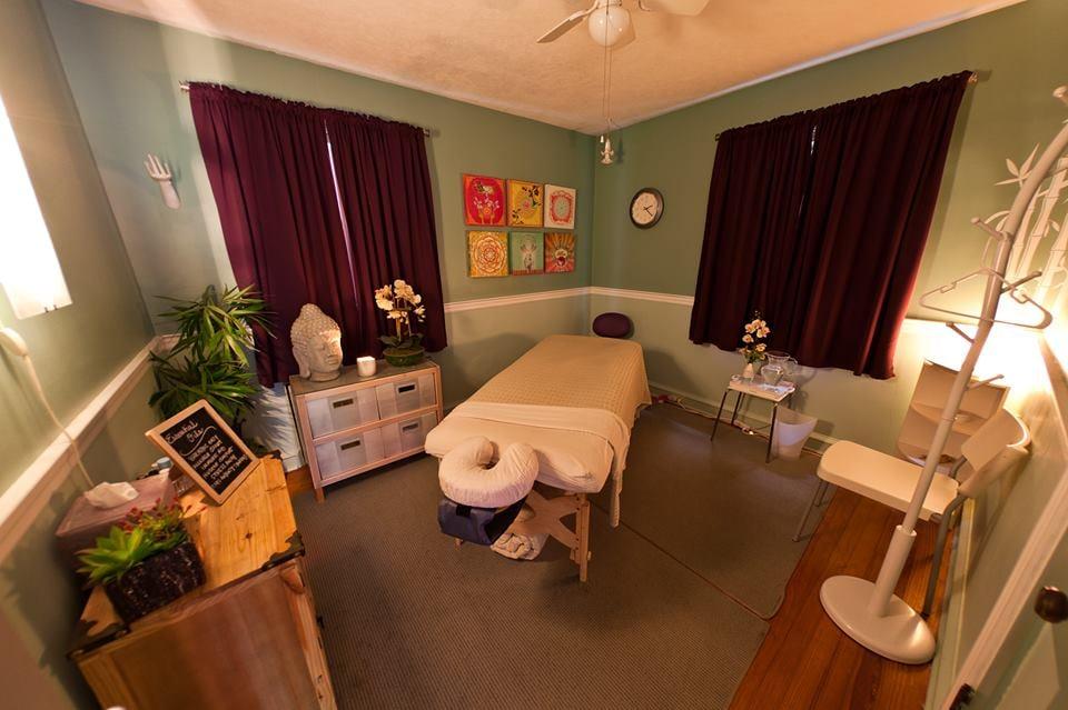 A Healing Touch, Therapeutic Massage: 79 E Main St, Lititz, PA