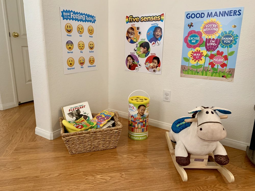 Best of Both Worlds Daycare: 3222 W Canyon Ave, San Diego, CA