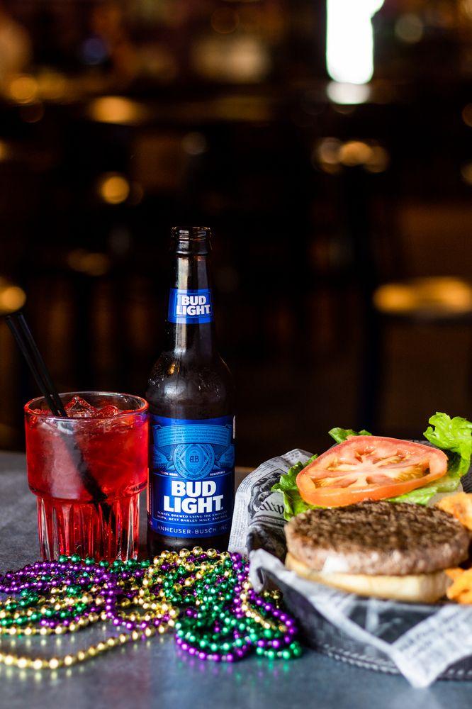 Food from Blue Gator Sports Pub & Grill