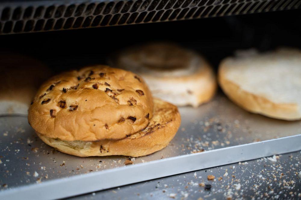 30 Burgers: 328 Route 18, East Brunswick, NJ