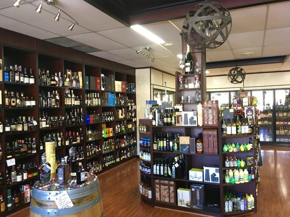 Del Mar Wine Company