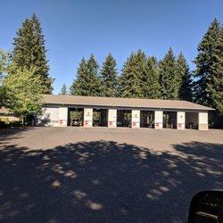 Washington Emissions Testing - 1121 NE 136th Ave, Vancouver